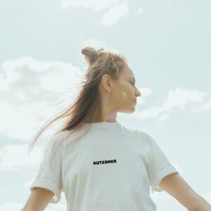 Kutzomer T-Shirt – Dames