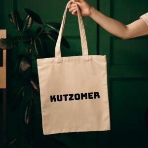 Kutzomer Tote Bag